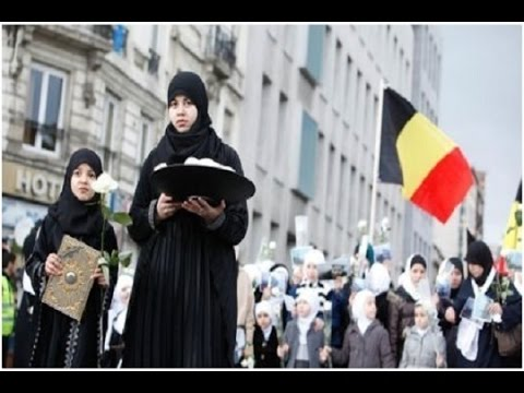 BELGIUM...... ISLAMIC REPUBLIC OF BELGIUM