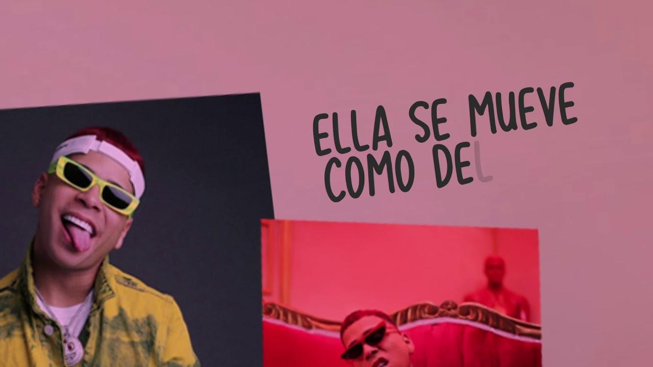 Groupie Remix - Casper Magico, KEVVO, Luigi 21 Plus, Brray, Juanka, Pablo Chill-E (Video Lyric)