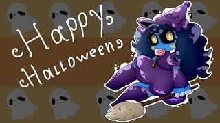 Hap-Hap Halloween | original meme