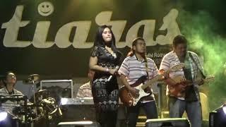 Air Mata Cinta   Anggie Agustine Tiaras Music