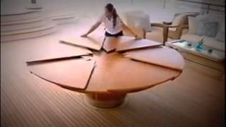 Expandable Round Dining Table is Very Amazing