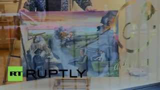 UK: Human cost of Kiev's