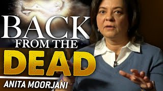 ANITA MOORJANI - COMING BACK FROM THE DEAD | London Real