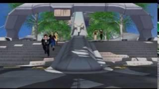 Final Fantasy ( Türkçe ) bölüm 8: büyük serseri