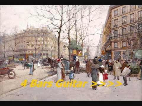 Boulevard De La Madeleine - BAZZA Karaoke