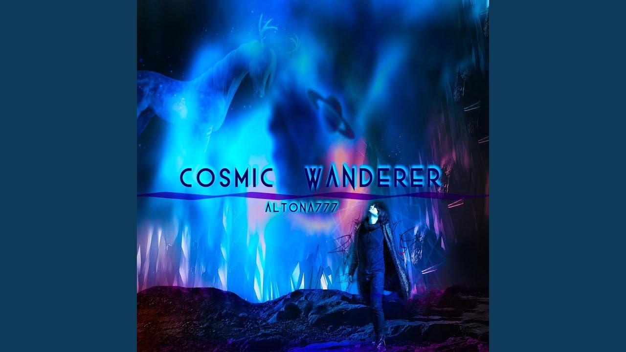 Cosmic Wanderer