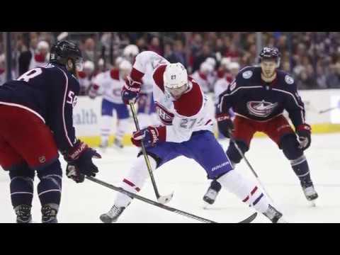 Canadiens coach Claude Julien breaks down Domi trade