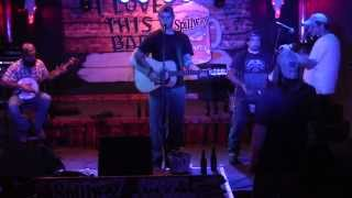 Brandon Atwell & The Broken Ground Band  full show