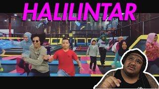 Gen Halilintar - Shape of You by Ed Sheeran [MUSIC REACTION]