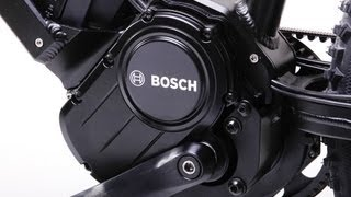 Bosch eBike Electric Motor - Problem with banging / clacking / noises from Justebikes.co.uk