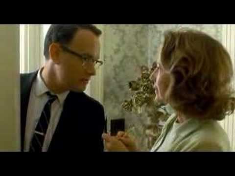 Catch Me If You Can Trailer