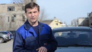 видео Проверка подвески в автомобиле