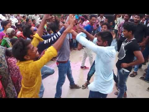 Allipuram dance videos chilakachilaka dj song 152