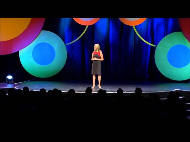 Emcee & Host Sample Video - KATTY KAY: BBC World News America Anchor
