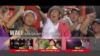 WAPTUBY COM   Wali   Ada Gajah Dibalik Batu   Official Music Video   Nagaswara