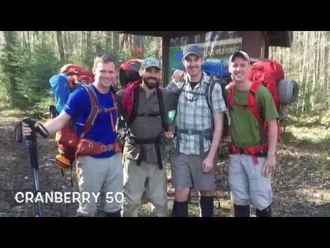 Cranberry 50