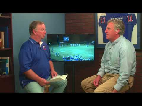 COACH TOM MOORE SHOW - 2017 WEEK 4