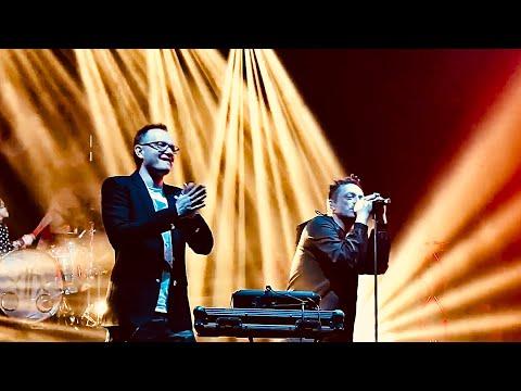 The Matrixx 9 лет концерт в ДК Горбунова