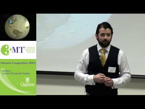 Clemson Grad Student Surya Prakash Sharma (Electrical Engineering), 3-Minute Thesis
