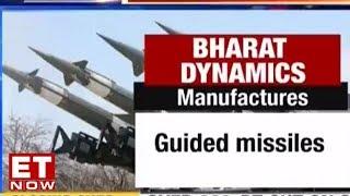 Bharat Dynamics - Corporate View