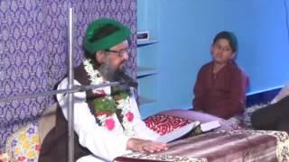 """part 1 """"Aoozubillah , BISMILLAH""""  by Peer-e-Tareeqat Syed Durwaish Mohiuddin Quadri Murtuza Pasha"""