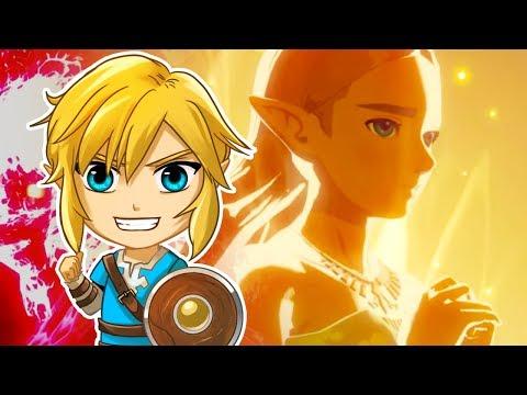 FINALE! | The Legend of Zelda: Breath of the Wild