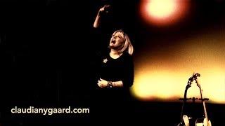 """Claudia Nygaard - """"I Believe"""""""