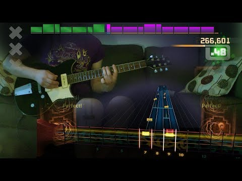 "Rocksmith Remastered - RS1 Import  - The Rolling Stones ""(I Can"