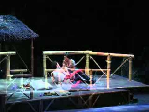 Performance -- Loyola Opera -- Lakme -- Act 3