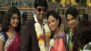 Love In Malaysia Song Trailer - Pada Pada Song - Jai Akash, Sandeepthi