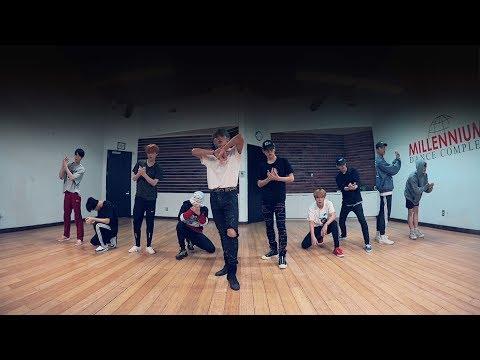NCT 127 엔시티 127 Regular English Ver Dance Practice