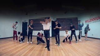 Download lagu NCT 127 엔시티 127 'Regular (English Ver.)' Dance Practice