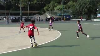 Publication Date: 2017-10-26 | Video Title: 2017-2018年度全港小學校際五人足球比賽 男子組淘汰賽