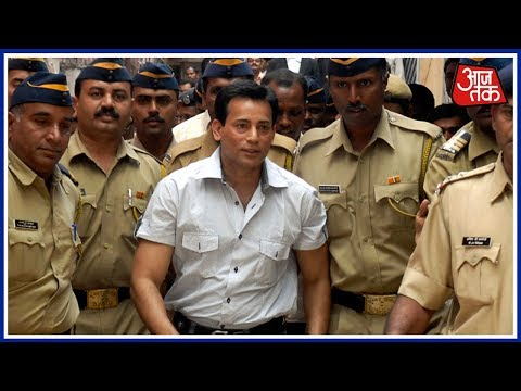 1993 Mumbai Serial Blasts Verdict : Abu Salem Awaits His Fate