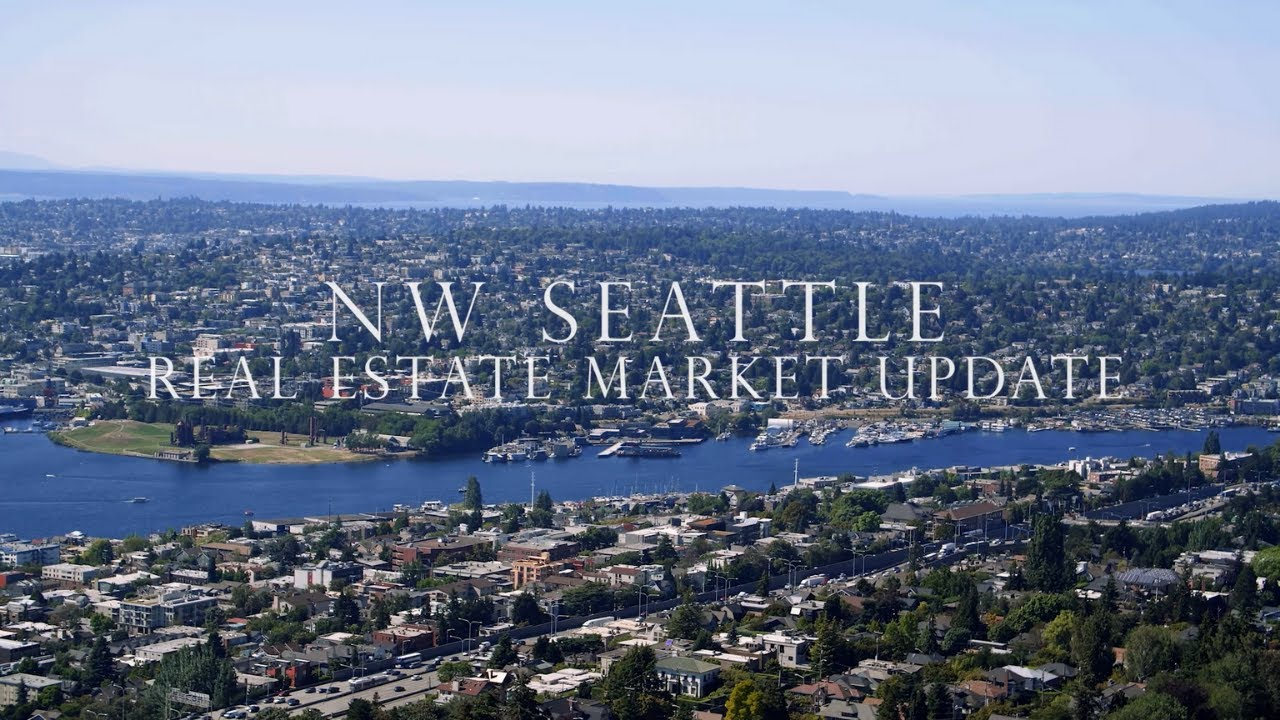 Year End NW Seattle Real Estate Market Update