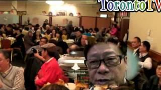 20121218, 香港,黃毓民在多倫多