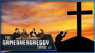 What Would Make You Believe In God? - The GameOverGreggy Show Ep. 65 (Pt. 2)