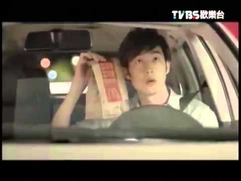 MacDonald 's Taiwan Advertisement : Anurag