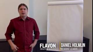 Flavon compensation plan