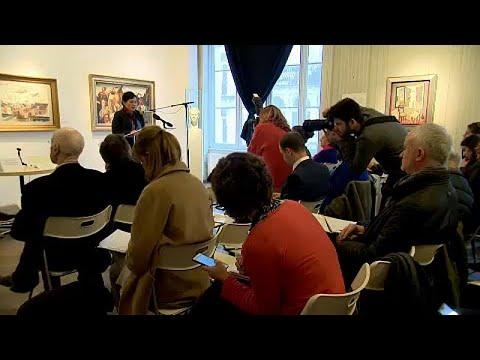 استطلاع: معاداة السامية بأوروبا في ازدياد  - نشر قبل 13 دقيقة