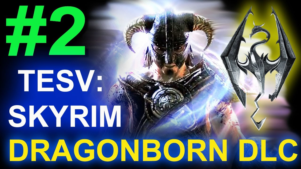how to get downloadable content for skyrim ps3