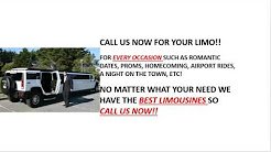 Wichita Ks Limousine service