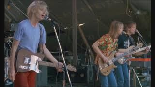 Hassisen kone - Oikeus on voittanut taas LIVE 1981 [HD]