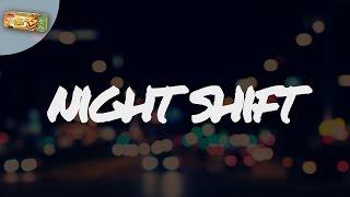 FREE Isaiah Rashad x Wiz Khalifa x Mac Miller Type Beat - Night Shift (Prod. by Saavane)