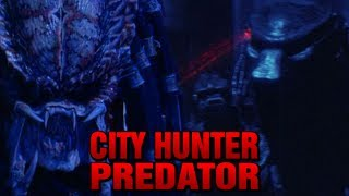 PREDATOR 2 STORY - CITY HUNTER EXPLAINED ENDING