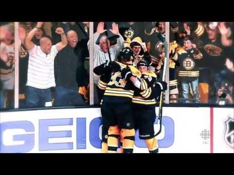 2013 Stanley Cup Playoffs - Closing Montage