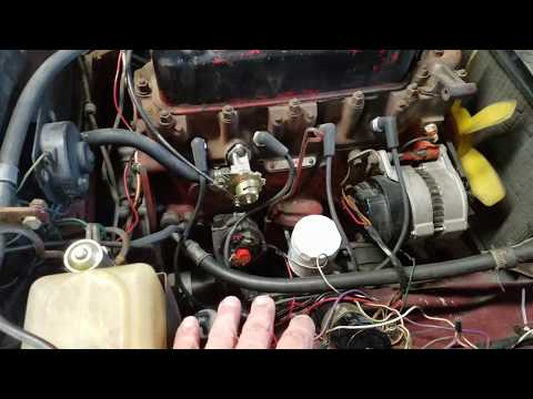 mgb accuspark hook up, wiring diagram failure part 1 youtube electronic ignition coil wiring diagram accuspark wiring diagrams