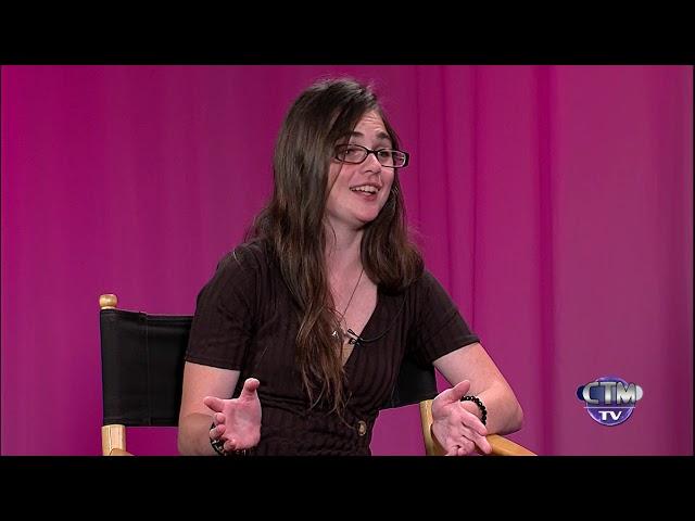 Dacey's Divas: Episode 160 – Jessica Wheeler
