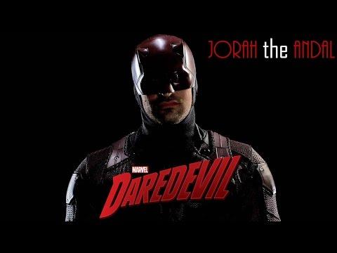 Daredevil  Matt Murdock Suite Theme