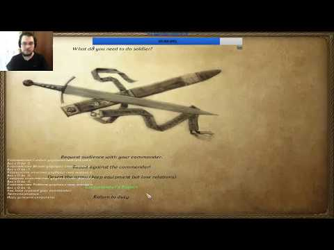Mount and Blade: Freelancer
